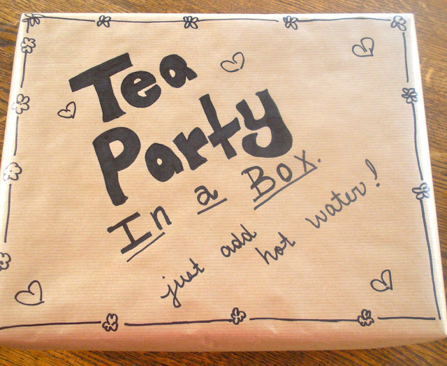 Tea party in a box on birthday party box, party in a cube, party favors product, gift box, party invitations, gender reveal balloon box, roses delivered in box, pizza box, family gets rid of box, tea party box, girl locked in box, picking up a box, burn box, party in a sandbox, candy box, party in a beach, shit box, paper box, bachelorette party box, party in a tank,