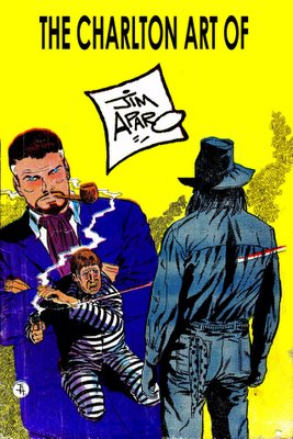 The Charlton Art of Jim Aparo (Selected short stories)