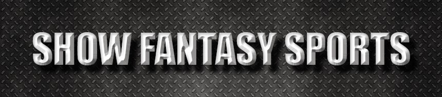 Show Fantasy Sports