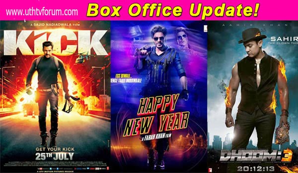 Story of Happy New Year Srk Srk Happy New Year Starrer