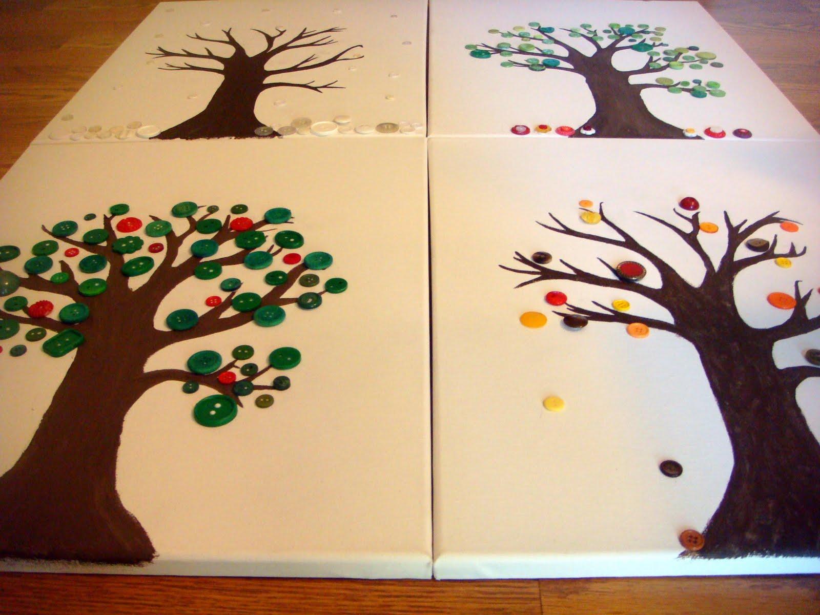 Spilt Milk: button trees: a tutorial