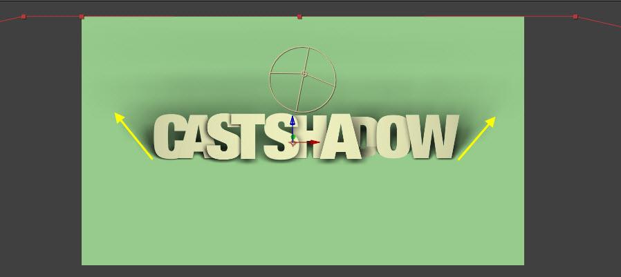 AE Text Cast Shadow 16