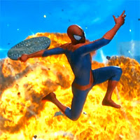 Segundo tráiler en español de The Amazing Spider-Man: El poder de Electro
