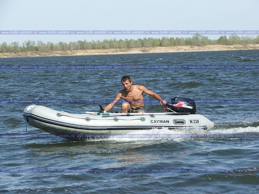 мотор стрела и лодка пвх видео
