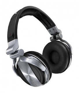 pioneer HDJ-1500 Headphone