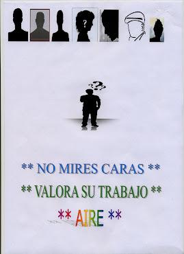 Poster de Campaña