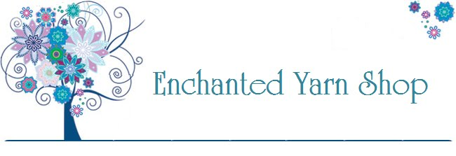 Enchanted Yarn Shop