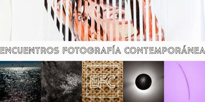 ENCUENTROS FOTOGRAFÍA CONTEMPORÁNEA