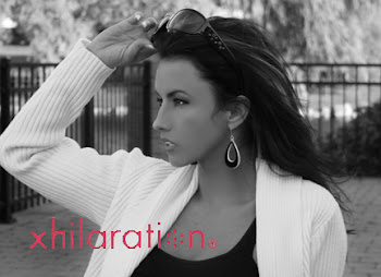 Fashion Shoot for xhiliaration