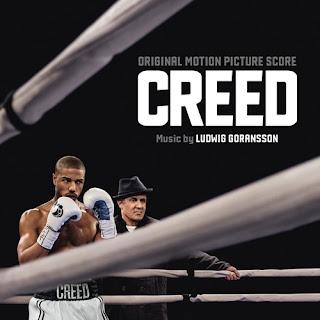 creed soundtracks