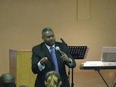 Relevant Gospel Preaching