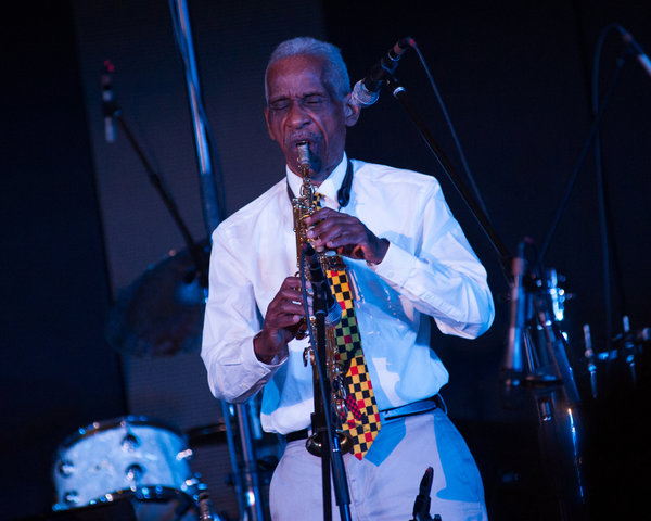 Sound Projections: ROSCOE MITCHELL (b. August 3, 1940 ...