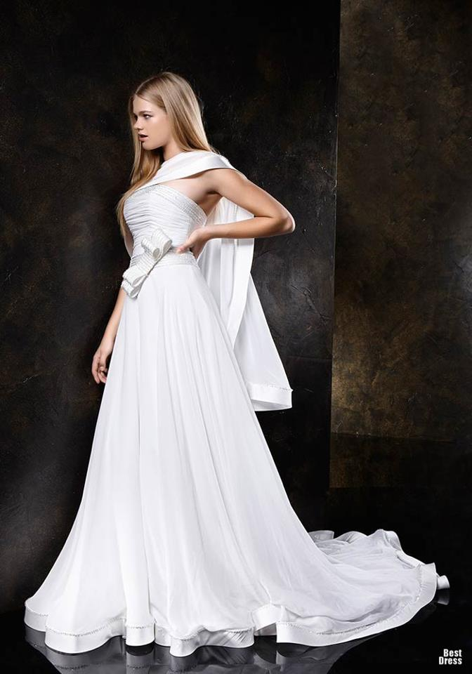 2016 Wedding Dresses and Trends: Alessandro Couture 2013 ...