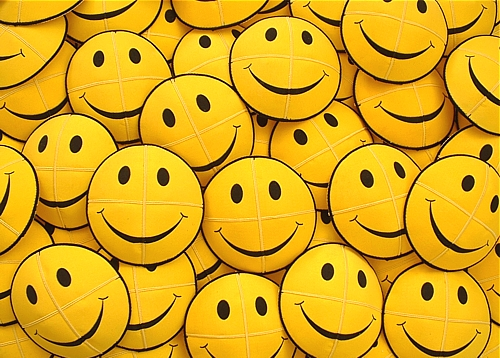 Kode Smiley Facebook Terbaru 2012