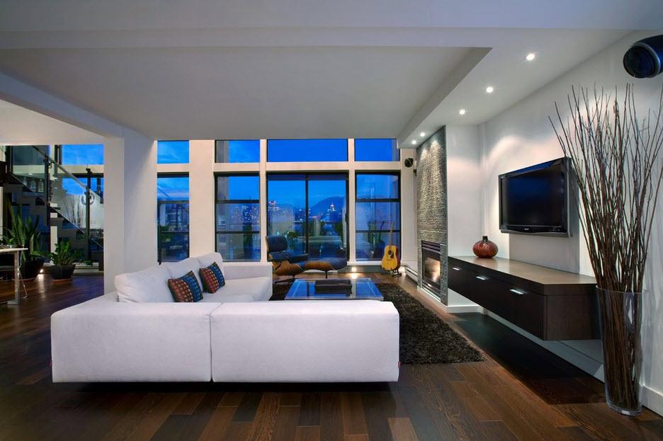 21 inspirasi desain ruang keluarga dari m studio yang berikut ini