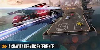 Game Balap Mobil Android Terbaik 2015