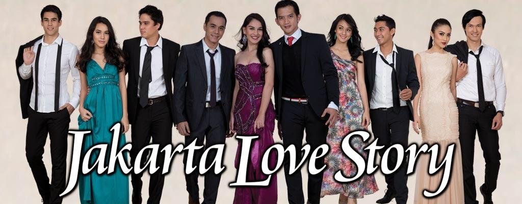 Sinopsis Film Jakarta Love Story RCTI