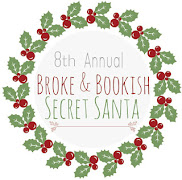 8th Annual Broke & Bookish Secret Santa