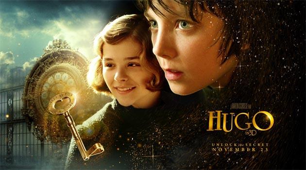 Hugo (2011) - රහස මොකද්ද