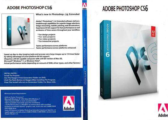 Adobe Photoshop CS v8.0 and Adobe ImageReady CS v8.0 serial key or number