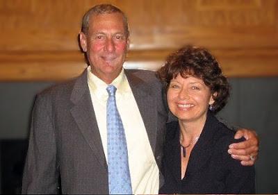 Scott & Suzanne Ramsey