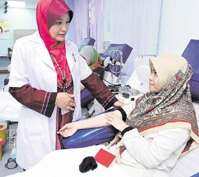 ubat tekanan darah rendah