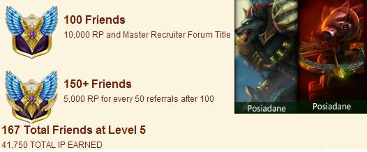 proof League of Legends Hile GhostLoL (referral bot) Yeni indir