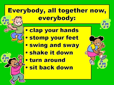 photo of: http://www.teacherspayteachers.com/Product/All-Together-Now-A-Shared-ReadingTransition-Song-for-Primary-Grades