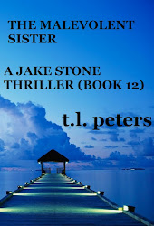 The Malevolent Sister, A Jake Stone Thriller (Book 12)