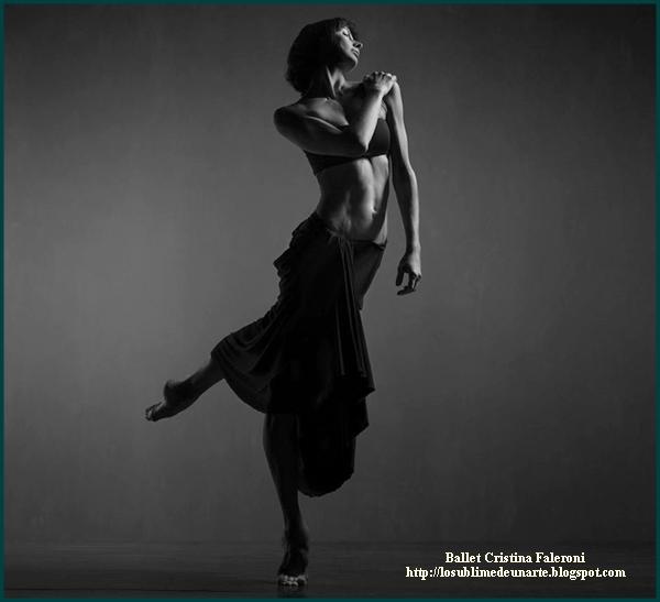 Natalia Povoroznyuk. Eifman Ballet.