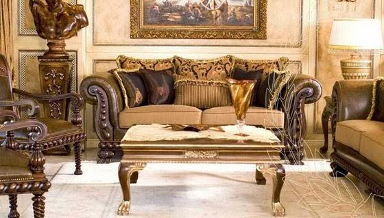 magnifique mobilier turc ~ Intérieur décor - Decoration ...