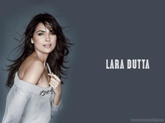 Lara Dutta Wallpaper for Don 2