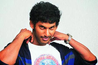 Vishal to act in bala's direction again