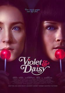 Violet & Daisy DVDRip AVI + RMVB Legendado
