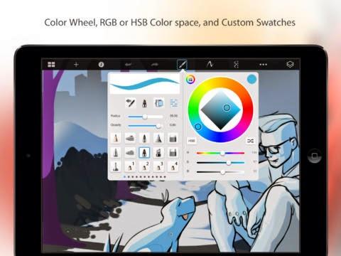 Today 39 S Best App Deals Drawing App Sketchbook Pro Free