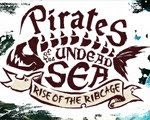 Pirates of the Undead Sea walkthrough