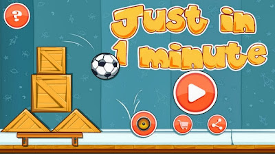 Just In A Minute v1.2 Apk Download