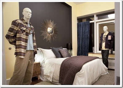 You Go With The Macho Bachelor Pad Motif Or Make The Room More Female