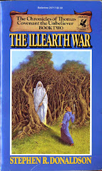 'The Illearth War' by Stephen R. Donaldson