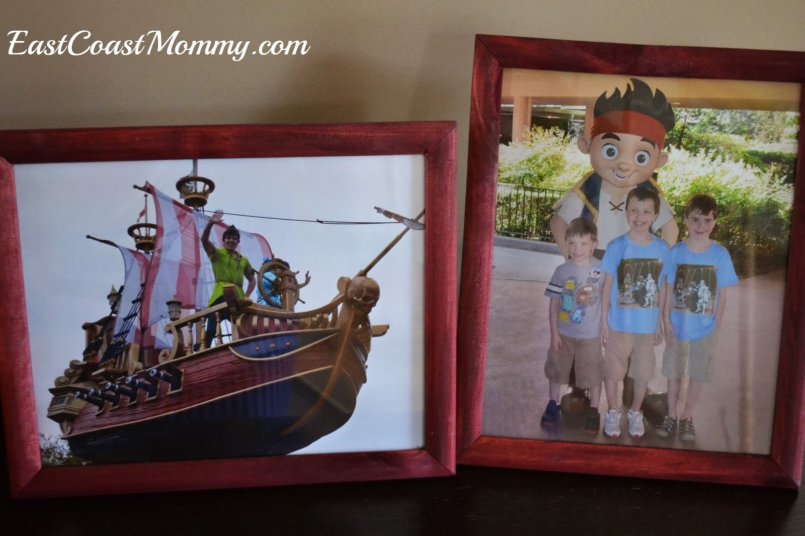 East Coast Mommy Jake And The Neverland Pirates Party Decor