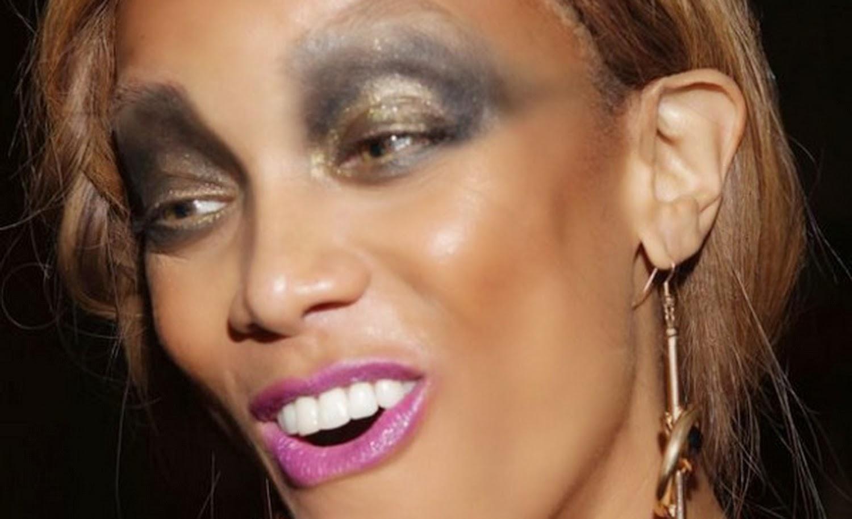 Самые страшные макияжи звезд фото