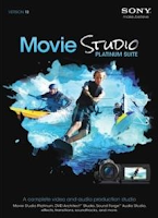 Movie Studio Platinum 12 Suite