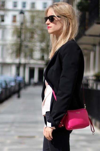 crossbody bags - street style - fashion trend - style - moda - designer bags - cool hunting - daniela pires