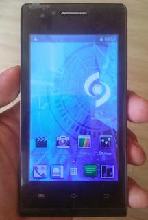 SKK Mobile Glimpse