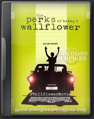 The Perks of Being a Wallflower (BRRip HD Dual Latino / Inglés)