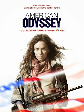 American Odyssey 1x13 Online