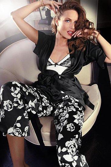 Fashionable Hairs Jennifer Lopez on Lookbook Collection Fall 2011 - 28