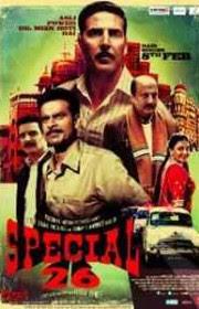 Ver Special Chabbis (2013) Online gratis