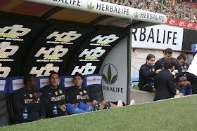 Sponsor Inter de Milan (Italia)