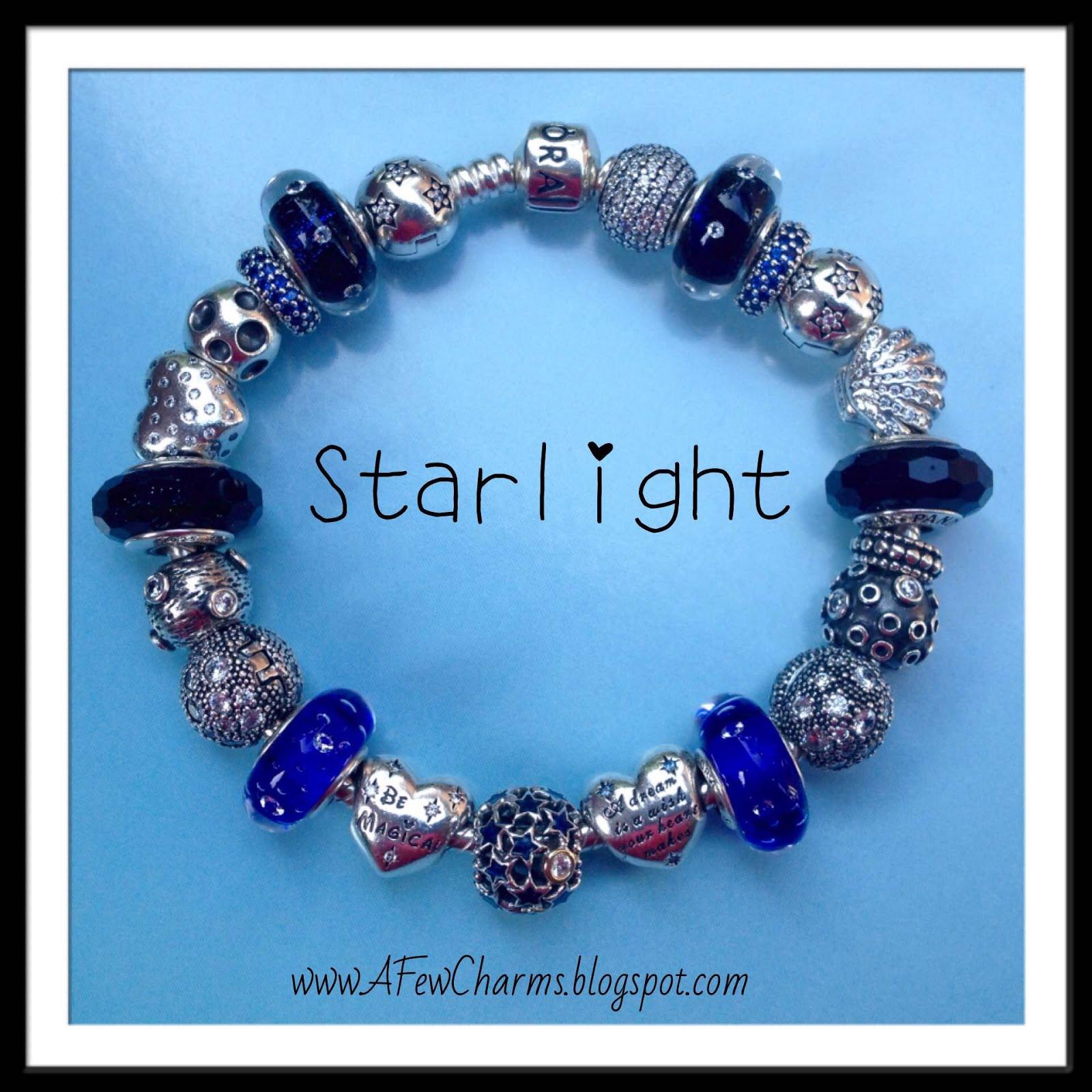 Starlight bracelet